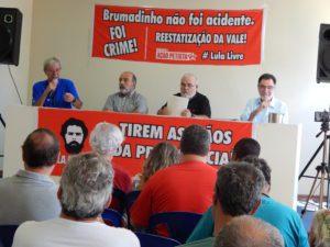 Encontro Estadual do Diálogo e Ação Petista busca unidade para a reconstrução do Partido dos Trabalhadores