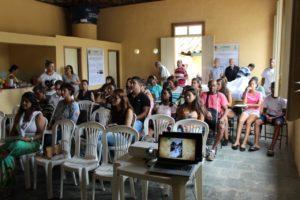 I Encontro de Turismo de Conceição do Formoso trata da importância do Turismo Rural para a economia da região; iniciativa conta com apoio do Deputado Betão