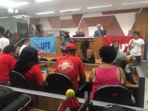 Audiência Pública vai discutir projeto Escola sem Partido; Betão defende que tema seja tratado com professores, pais e profissionais da educação
