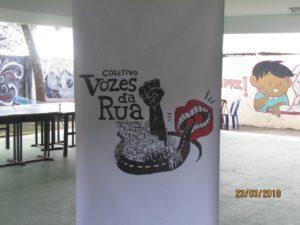 """Mandato do deputado Betão marca presença no """"21 dias de Ativismo Contra o Racismo"""", em Juiz de Fora"""