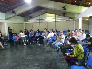 Mandato do deputado Betão participa do Fórum Regional Zona da Mata de Economia Solidária