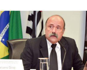 Entrevista com Luiz Eduardo Rodrigues Greenhalgh, advogado e amigo de Lula