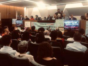 Deputados querem uma PEC para tornar crime de responsabilidade a retenção de recursos da Fapemig