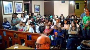 Moradores de São José dos Lopes querem continuar discussão sobre o fechamento da escola da zona rural