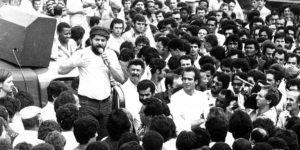 Artigo do Lula na Folha de S.Paulo: Por que têm tanto medo de Lula livre?