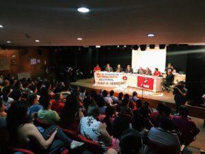 Betão assina requerimentos para pressionar Governo de Minas contra os cortes e demissões feitos na MGS