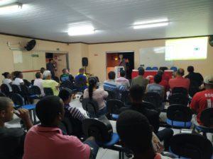 Organização e resistência: Betão fala sobre os prejuízos da Reforma da Previdência para trabalhadores de Ubá