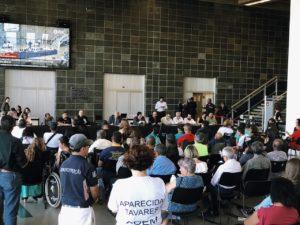 Audiência pública discute a acessibilidade nos ônibus e terminais que realizam viagens intermunicipais em Minas Gerais