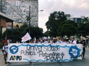 Deputados lançam Frente Parlamentar em Defesa da Ciência, Pesquisa e Tecnologia em Minas Gerais