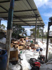 Associações de catadores da Zona da Mata comemoram a manutenção do Centro Mineiro de Referência em Resíduos