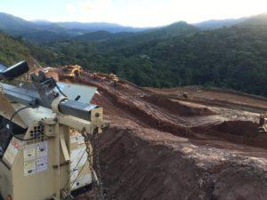 Betão cobra efetividade nas ações da Vale e do Estado na barragem de Barão de Cocais