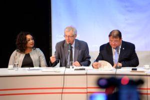 Audiência discute MP do fim do caráter compulsório da contribuição sindical