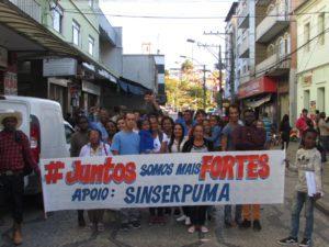 Moradores de São José dos Lopes recolhem mais de 250 assinaturas para reabertura da escola rural