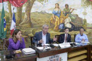 Audiência pública constata a urgência da melhoria da segurança para os trabalhadores de Ubá e região