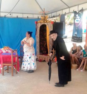 II Feira Literária de Santos Dumont reúne cultura, gastronomia e literatura em Conceição do Formoso