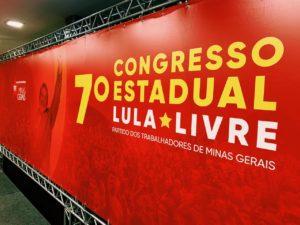 Análise do 7º Congresso Estadual do PT: o que foi discutido ou proposto e o que faltou no Encontro do último fim de semana