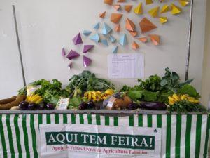 Segurança alimentar e nutricional é debatida em conferência regional em Juiz de Fora