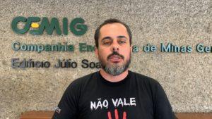 Série Contra as Privatizações: entrevista com Jefferson Silva – coordenador-geral do Sindicato Intermunicipal dos Trabalhadores na Indústria Energética de Minas Gerais (Sindieletro-MG)