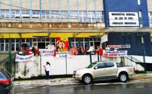 Trabalhadores da Saúde iniciam greve hoje em Juiz de Fora