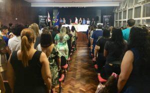 Projeto incentiva pequenos escritores em Cataguases