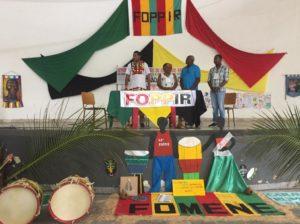 Fórum pela Promoção da Igualdade Racial debate os rumos da mineração para as comunidades negras de Minas Gerais