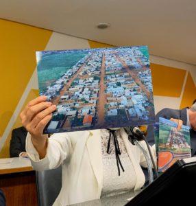 Betão cobra mais eficiência e agilidade no processo de regularização fundiária urbana em Minas Gerais