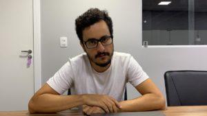 Série contra as privatizações –  entrevista Sindicato dos Petroleiros de Minas Gerais, diretor de comunicação Felipe Pinheiro