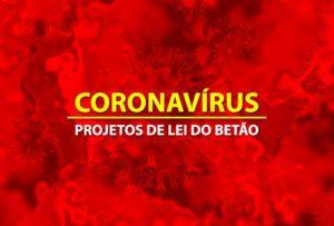 Deputado Betão apresenta projetos de lei e medidas em defesa dos mineiros durante o surto do coronavírus