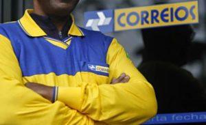 Cerca de 8 mil trabalhadores dos Correios em Minas Gerais seguem sem proteção contra o coronavírus