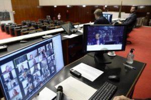 Decreto é aprovado pela Assembleia e Minas Gerais entra em estado de calamidade pública devido ao Coronavírus