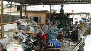 Associações de reciclagem lançam campanha virtual para apoiar trabalhadores em Juiz de Fora durante a pandemia do coronavírus