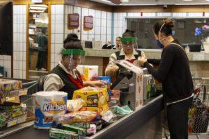 Assembleia aprova projeto que obriga o uso de máscaras cirúrgicas nos estabelecimentos comerciais durante a pandemia