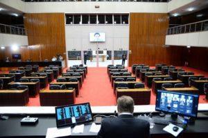 Assembleia aprova medidas emergenciais para conter a pandemia do coronavírus em Minas Gerais