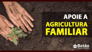 """Mandato do Betão disponibiliza espaço no site """"NalutacomBetão"""" para produtores da agricultura familiar durante a pandemia"""