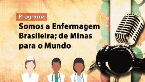 Morador de Juiz de Fora faz projeto de lives para valorizar a enfermagem, levar leveza e ajudar a quem precisa durante a pandemia