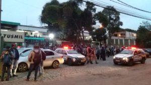 Sindicato dos Rodoviários de Juiz de Fora denuncia empresas que não realizaram pagamento de trabalhadores