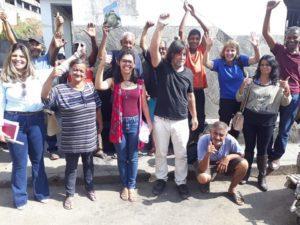 Catadores de Santos Dumont vencem concurso e recebem equipamento que ajudará setor durante a pandemia