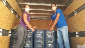 Retomada de políticas públicas ajudam agricultores em plena pandemia