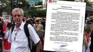 Segue o caos na Educação em Minas Gerais: chat não funciona e PETS contém erros e plágios; Betão apresenta requerimento cobrando explicações