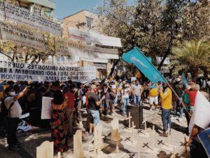 Zema aprova reforma da Previdência em plena pandemia e retira direitos históricos dos servidores públicos de Minas Gerais