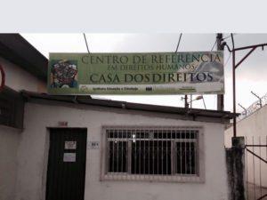 Indicação de emenda parlamentar do deputado estadual Betão garante R$ 133 mil para o Centro de Referência em Direitos Humanos de Juiz de Fora