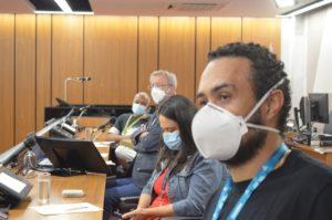 Servidores da Fhemig denunciam precariedade nas condições de trabalho e cobram do governo Zema a incorporação da ajuda de custo aos salários
