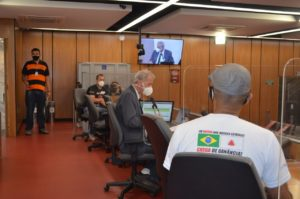 Trabalhadores da Cemig pedem o afastamento imediato do presidente da Companhia e relatam novas denúncias